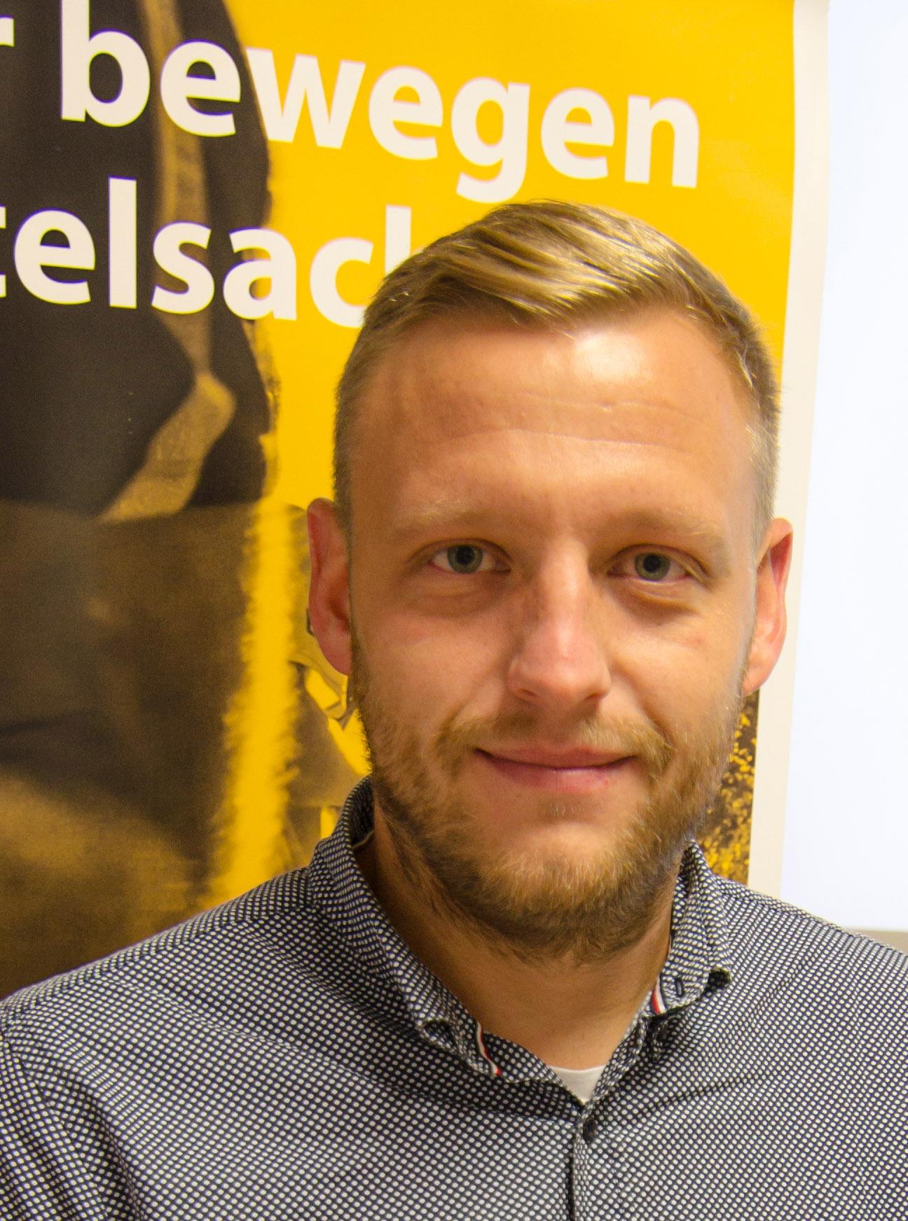 Benjamin Zschage