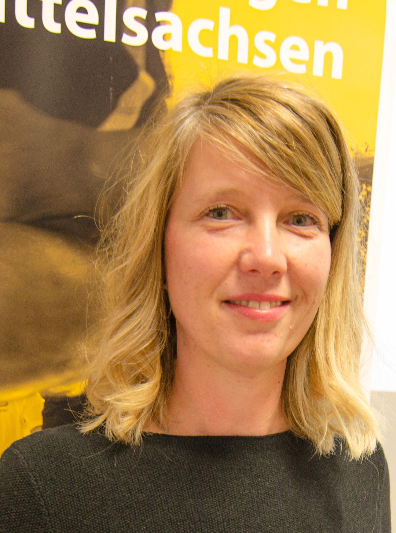 Dr. Cindy Krause