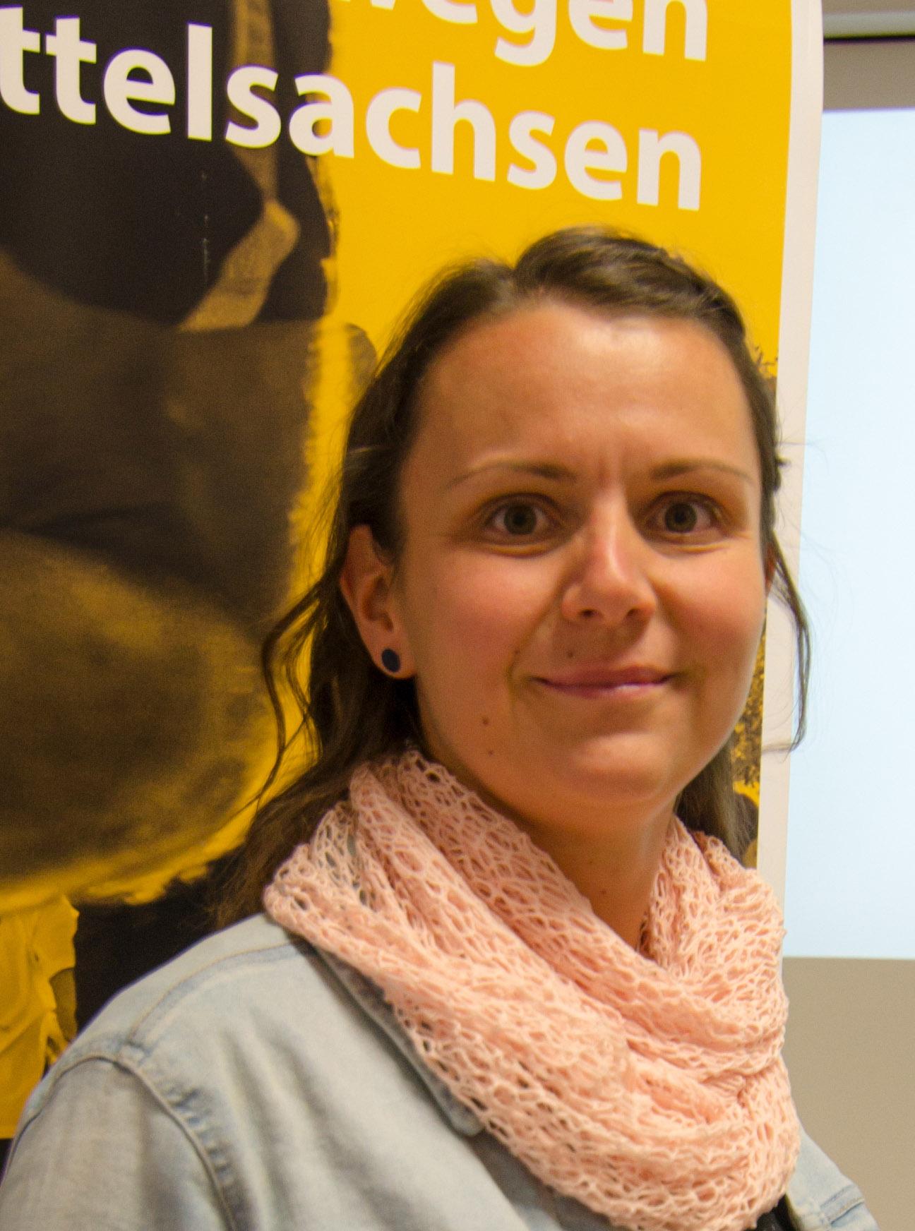 Claudia Zwinscher
