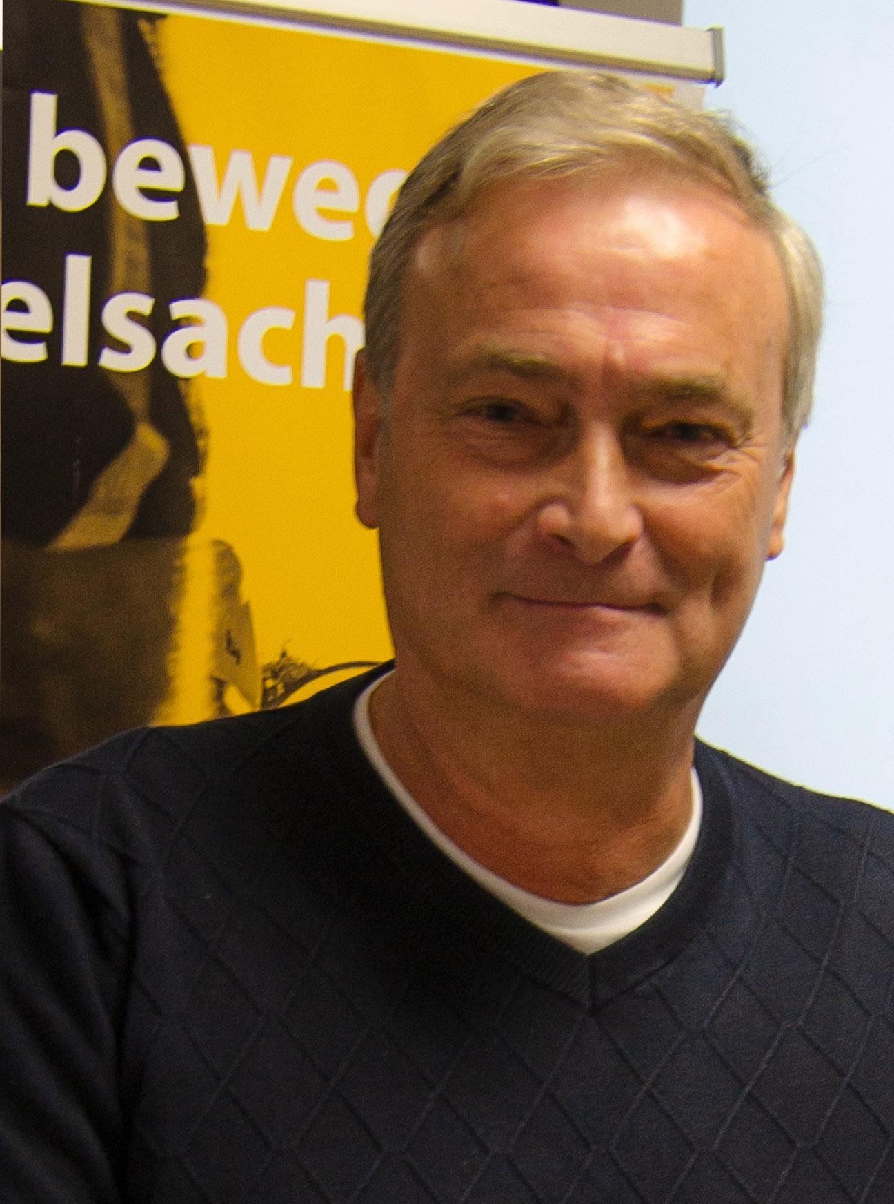 Dr. Joachim Opitz