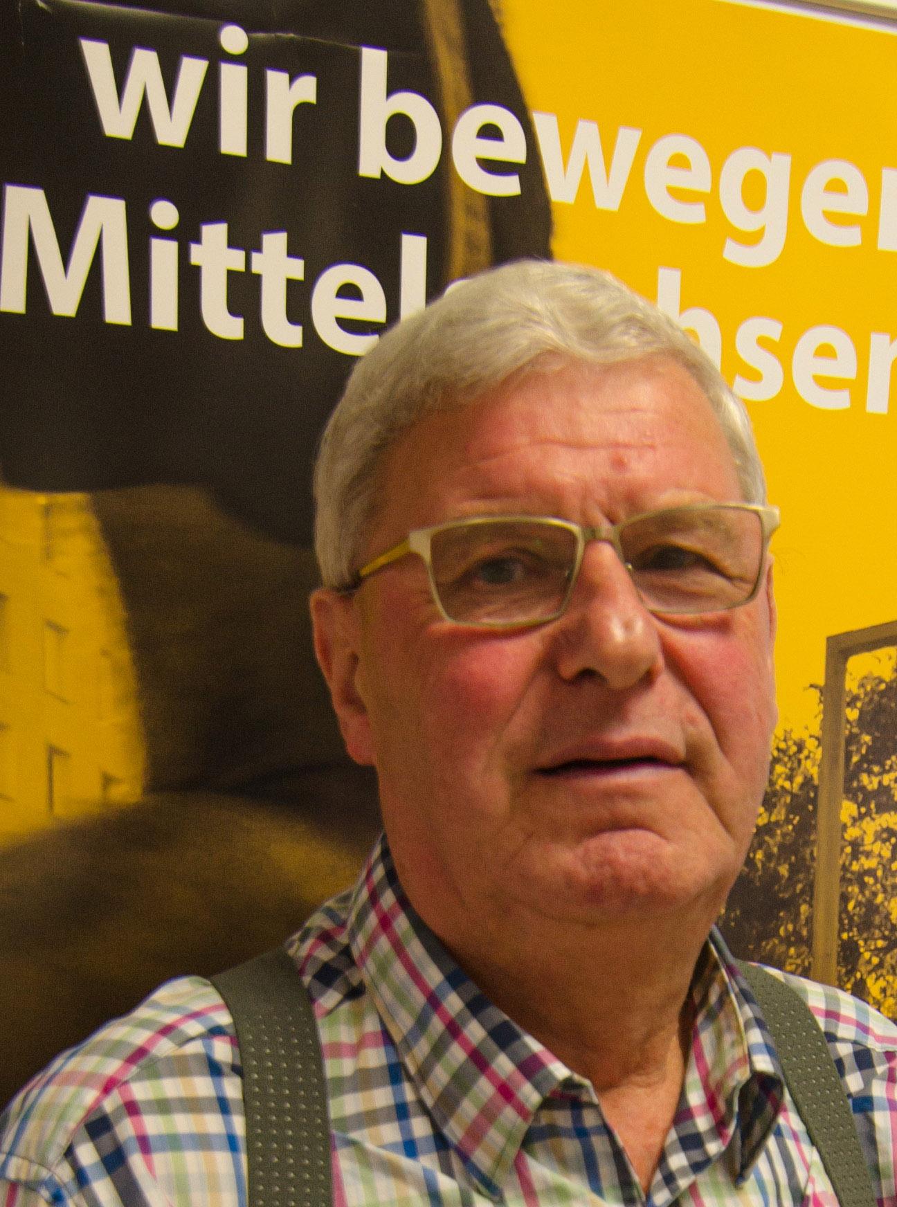 Jürgen Endmann