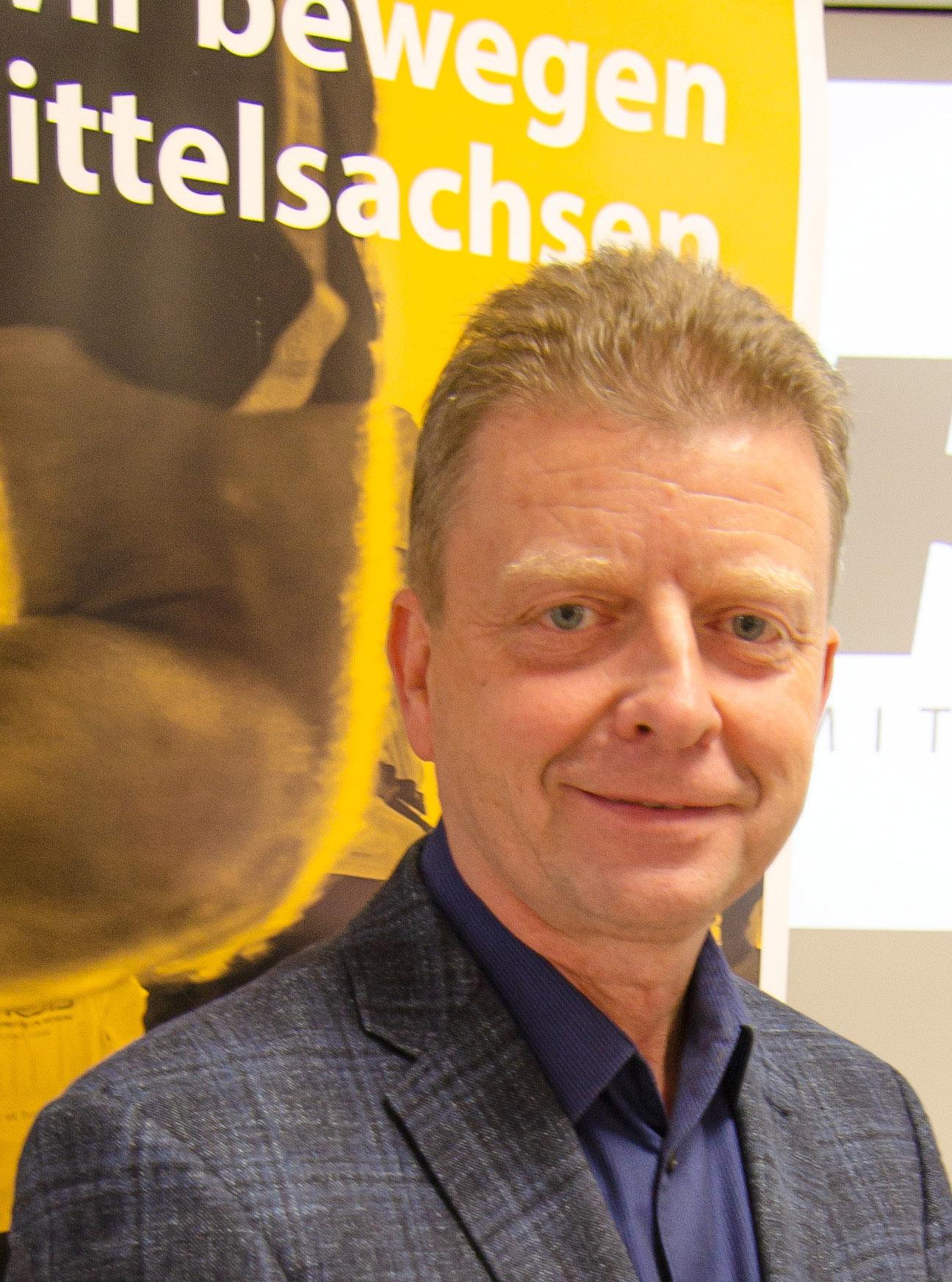 Matthias Scheidig