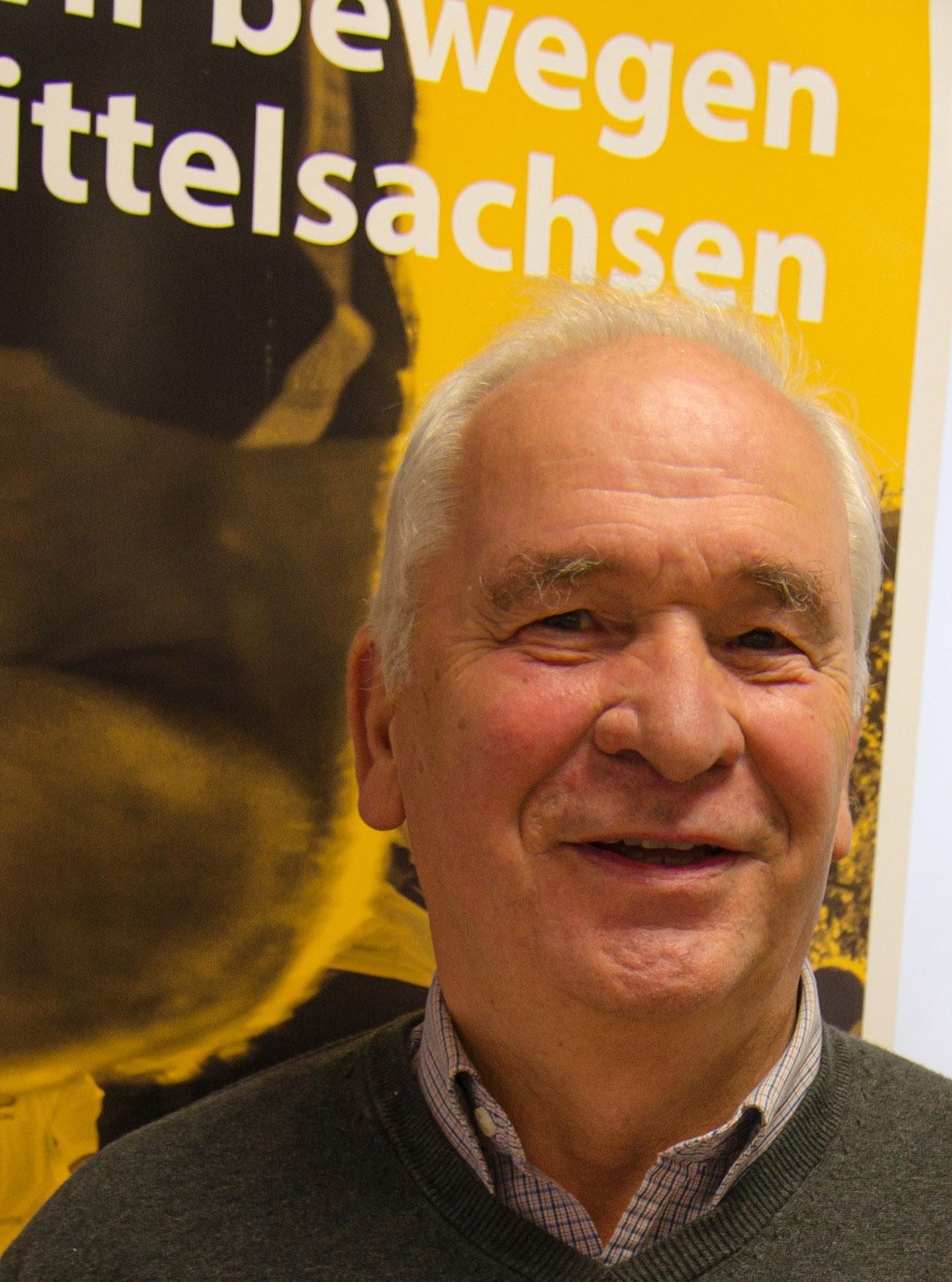 Rüdiger Borck